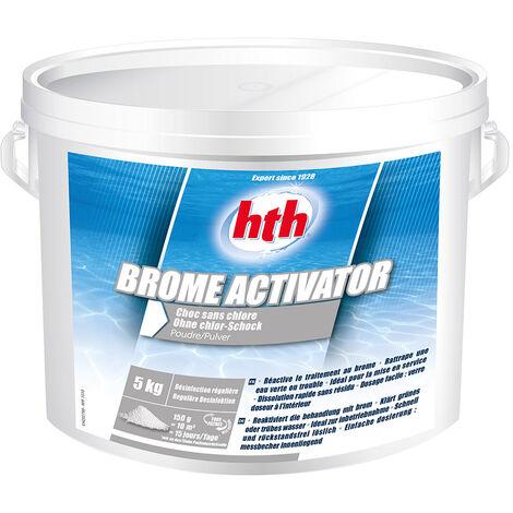 Activateur de brome Brome Activator 5 kg