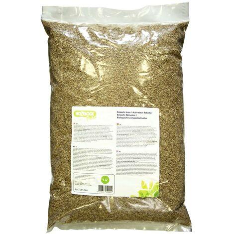 Activateur de compost bio Hozelock 4194 0000 Pure Bokashi Bran