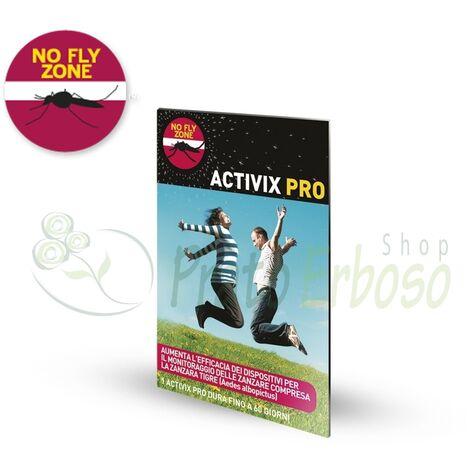 ACTIVIX PRO - Adyuvante a la acción de los dispositivos de captura