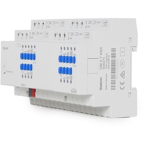 Actuador de Regulación de Luz Universal Theben Fix 2 Dm 4 T Knx (GH-TH4940275)