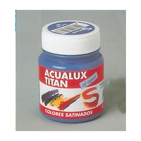 ACUALUX SATINADO TITAN 100 ML