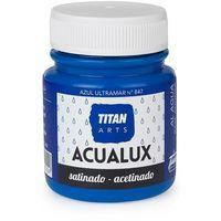 ACUALUX SATINADO TITAN 80/100 ML