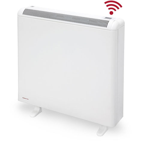 Acumulador de Calor Digital Programable ECOmbi 14 Horas
