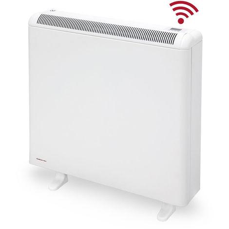 Acumulador de Calor Digital Programable ECOmbi 8 Horas