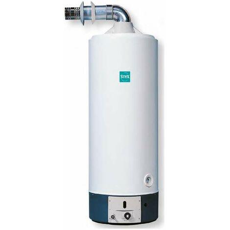 Acumulador de gas SFB X 12 ventosa 115 litros - 4,8Kw