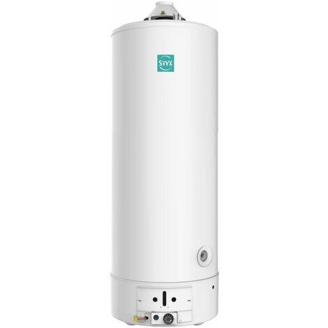 Acumulador de gas STYX con luz piloto - 155 litros - TES X 160