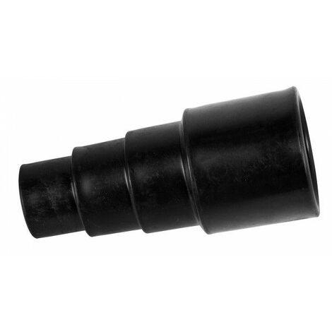 Adaptador Ø 26/32/36 mm para aspirador dryCAT 133 IRSC CLEANCRAFT 7013002