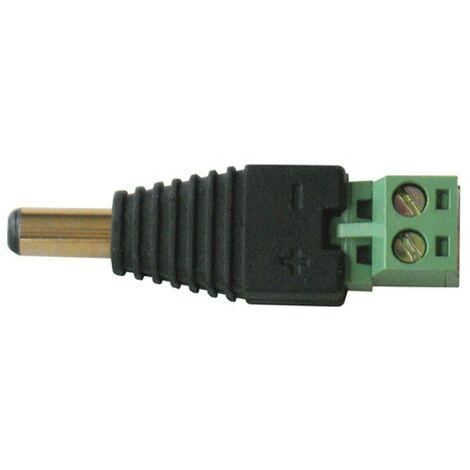 Adaptador de alimentación de Melchioni plug 21 MM 433330132