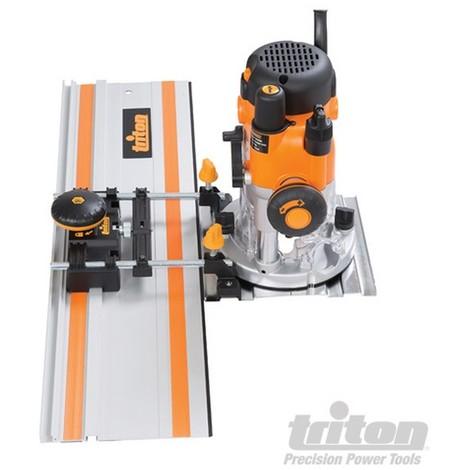 Adaptador de carril para fresadora (TRTA001)