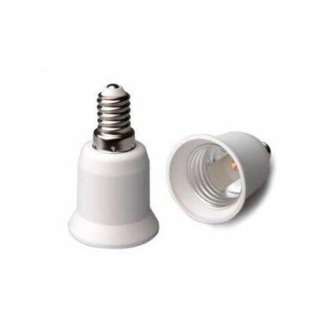 Adaptador de casquillo E14 a E27 GSC 2201336
