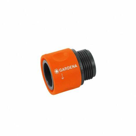 Adaptador de conexión roscada GARDENA - 917-26