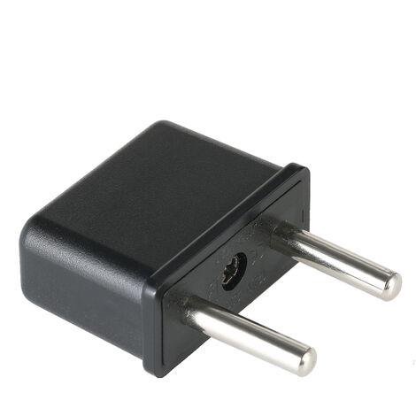 """main image of """"Adaptador de corriente Convertidor Estandar de la UE"""""""