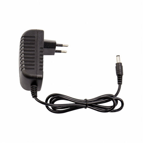 Adaptador de Corriente LED 12V/24W/2A