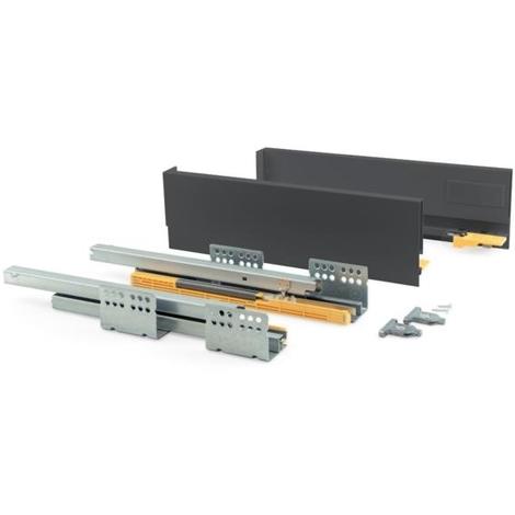 Adaptador magnético autolock, serie larga ratio - varias tallas disponibles