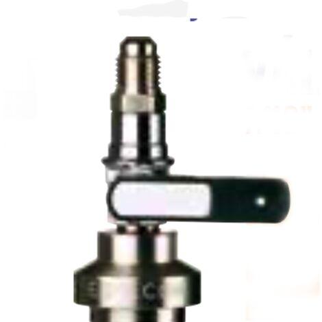Adaptador Para Botella De Gas De Envase Desechable