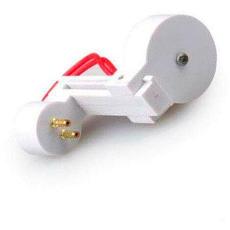 Adaptador para tubo led T8 a T5