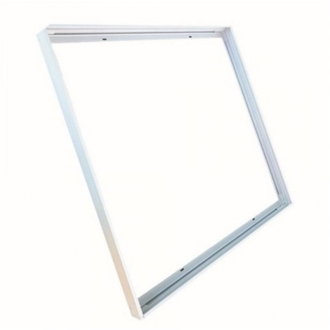 Adaptador sup armable 60x60cm alu bl pantalla led rsr
