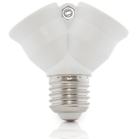 Adaptadores para casquillos de bombillas