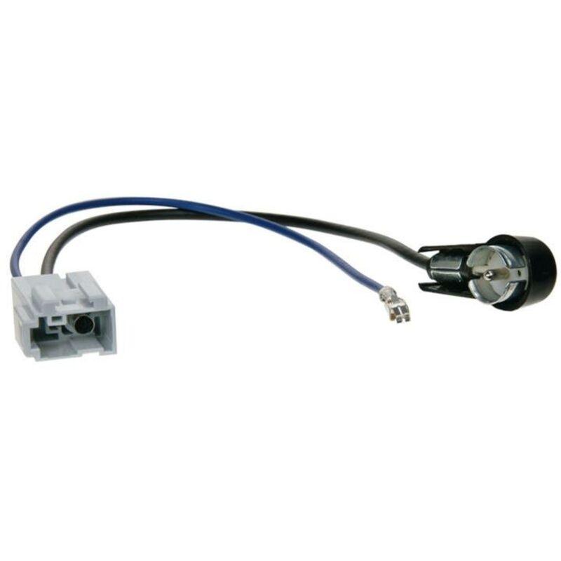 Adaptateur antenne compatible avec Honda ap09 GT13 F ISO M
