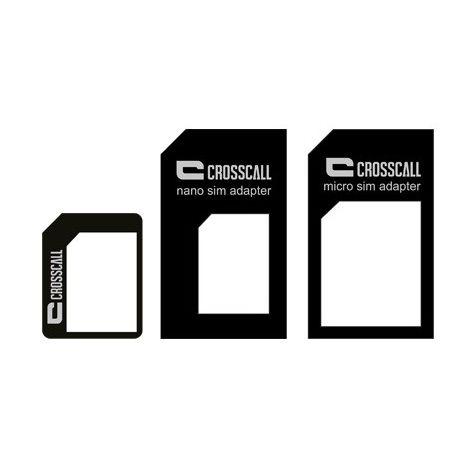 Adaptateur Carte SIM - Crosscall