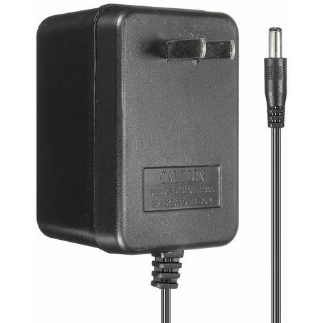 Adaptateur Chargeur Pr Voiture Electrique Jouet Enfant 220-240V 50/60Hz DC 1A PRISE US