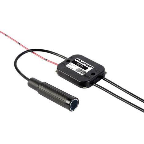 Adaptateur d'antenne auto Blaupunkt DAB-S-11a 2006017472610 ISO 50 Ohm, connecteur SBM (f) 1 pc(s) S013261