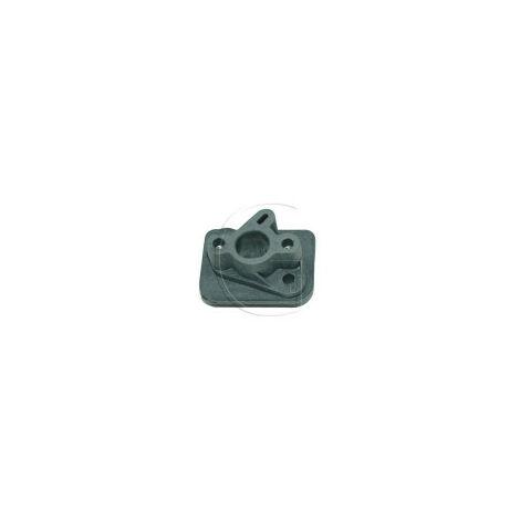 Adaptateur De Carburateur Asia Import Pour Mod : Tl43, Tl52, Cg520,