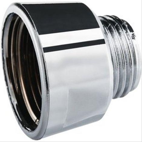 Adaptateur de flexible ABS M1/2 - F3/4