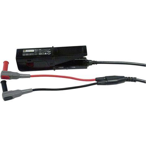 Adaptateur de pince ampèremétrique MINI 05