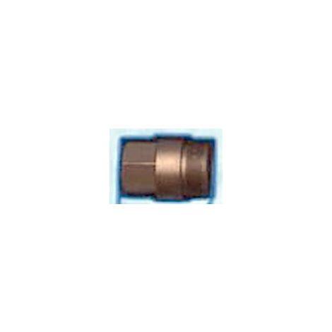 Adaptateur extracteur injecteur M20 extérieur ACE / marteau inertie