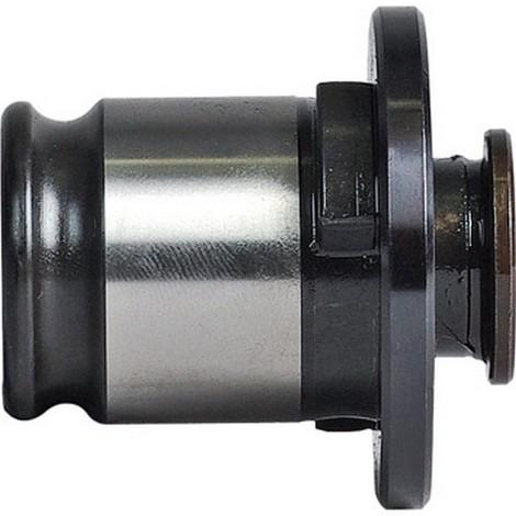 Adaptateur FE pour mandrin de taraudage à changement rapide FE1, Ø d : 8,0 mm, 4 pans 6,3 mm, Pour tarauds DIN 371 M8, Pour tarauds DIN 376 : M11