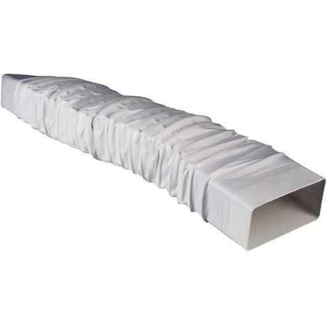 Adaptateur flexible 220 x 90