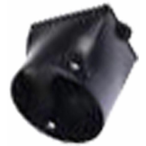 Adaptateur gaine diam.150 (AS0016116) Hotte DE DIETRICH, BRANDT