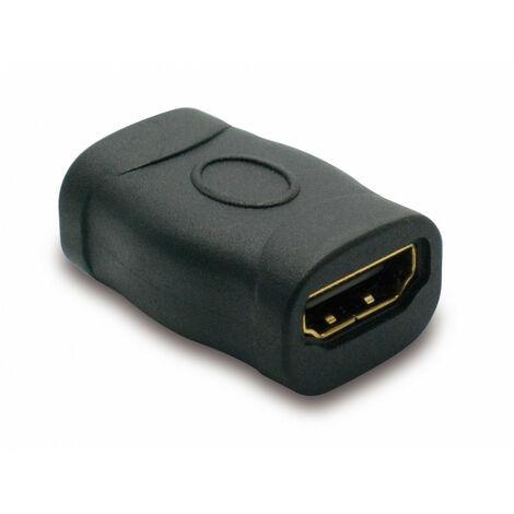 Adaptateur HDMI fem./fem.