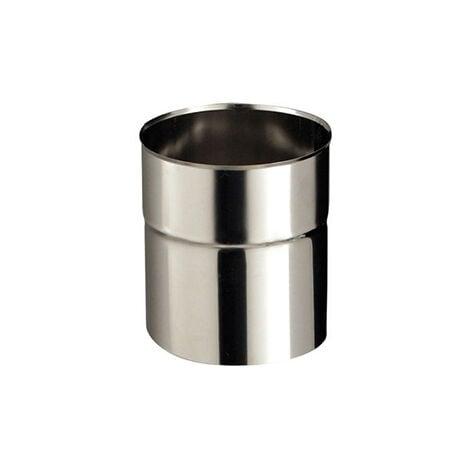 Adaptateur inox SOI - Diamètres : 180 F - 180 F