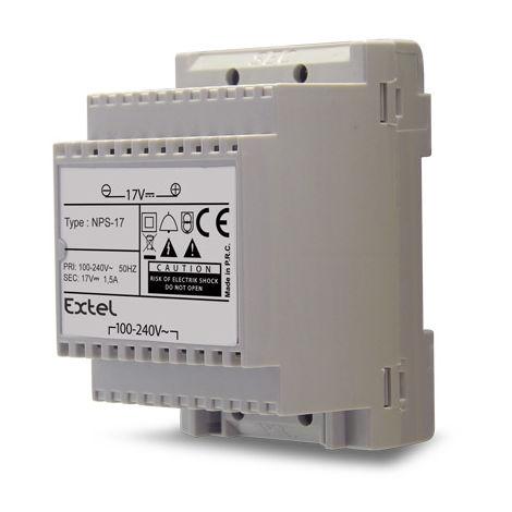 Adaptateur Modulaire pour visiophone Extel Modulo - 830461 - Produit sans emballage