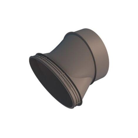 Adaptateur ovale - XAC 125 ATLANTIC - 464067