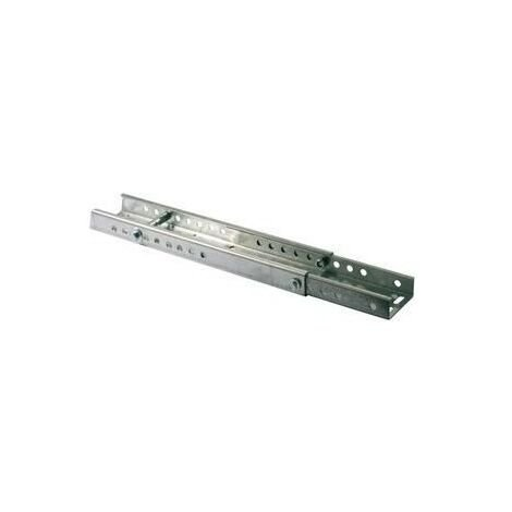 Adaptateur portes sectionnelles DEXXO PRO SOMFY - 2400873.