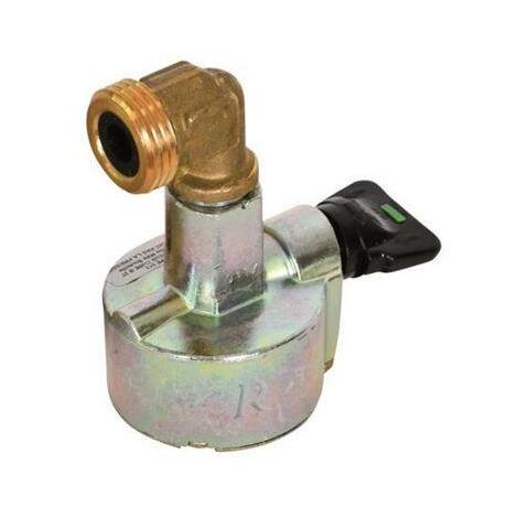 Adaptateur pour bouteille de gaz CUBE - PRG513