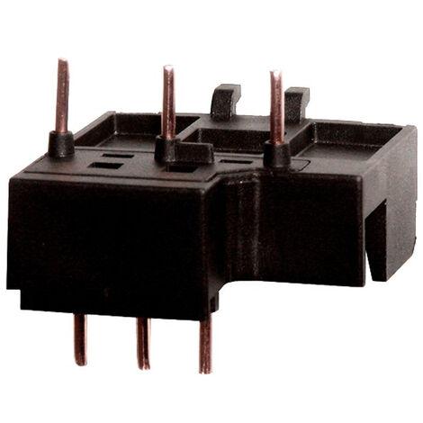Adaptateur pour montage de mini contacteur IMO MB9 sur disjoncteur C4/32R