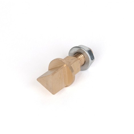 Adaptateur Triangle 11 mm / serrures coupe feu