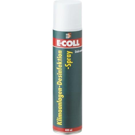 Adaptateur pour spray désinfectant climatisationE-COLL (Par 1)