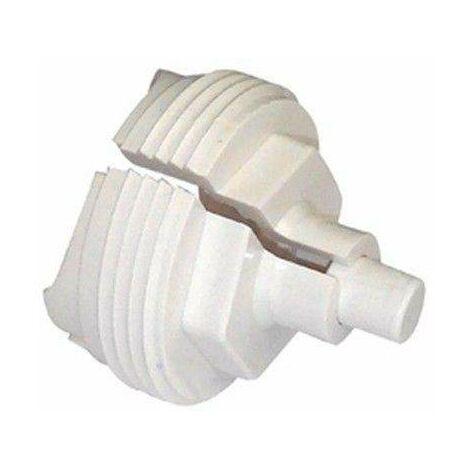 """main image of """"Adaptateur pour têtes thermostatiques ou chronothermostats K470H pour radiateurs Giacomini R453H   Pour les têtes thermostatiques"""""""