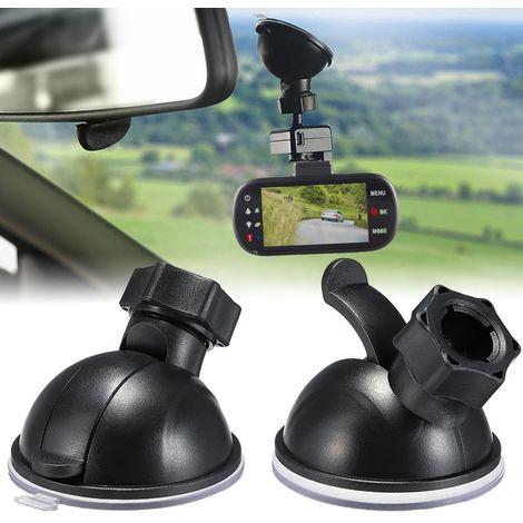 Adaptateur pour ventouse de voiture pour Nextbase Dash Cam 112 212 312GW 412GW mini monture