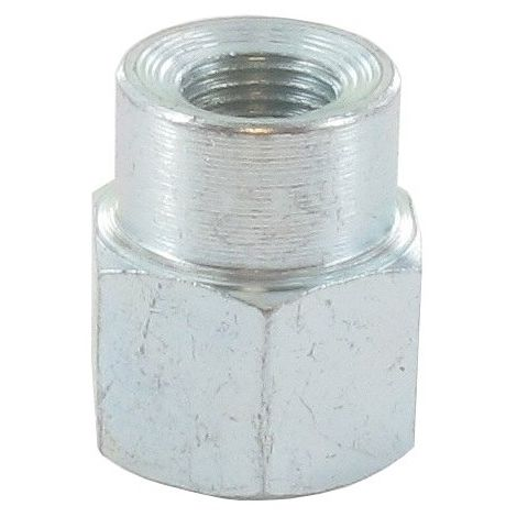 Adaptateur STIHL M10x1,00 pour tête fil nylon 25-2 - 4002-710-2168 - 4002-710-2191 - 40027102168 - 40027102191