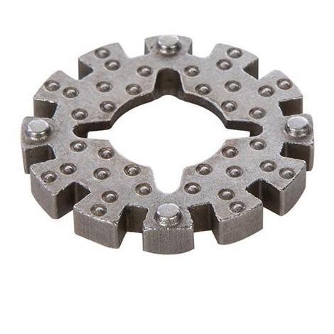 Adaptateur universel pour outil mutifonction D. 28 x 3 mm - 646651 - Silverline