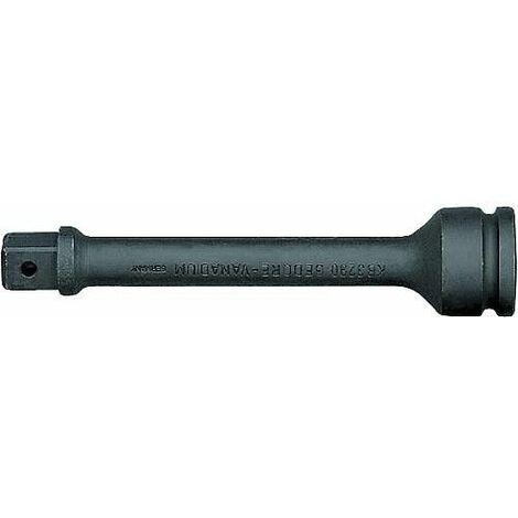 """Adaptateurs 19 mm (3/4"""") de douilles pour visseuse"""