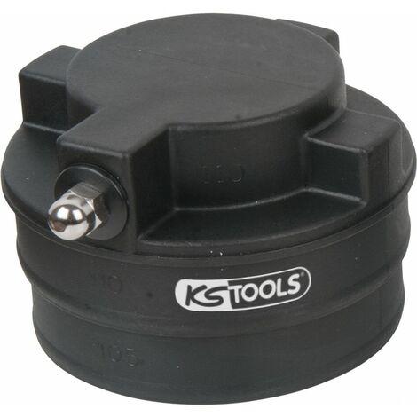 Adaptateurs étagés d'obturation de système de suralimentation de turbo, 55x60 mm