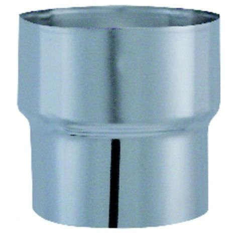 Adapter Ø139mm x 125mm - ISOTIP JONCOUX : 034319