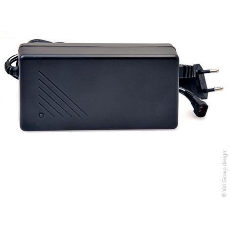 Adapter MW7H50GS 100 à 240V/6 à 15V 60W 5A maxi